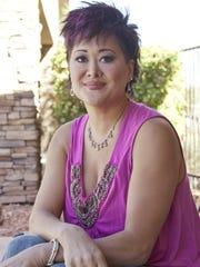 Jessica Steinhauser, who made adult films as Asia Carrera,