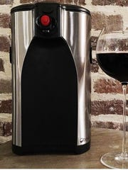 The Boxxle Premium Wine Dispenser
