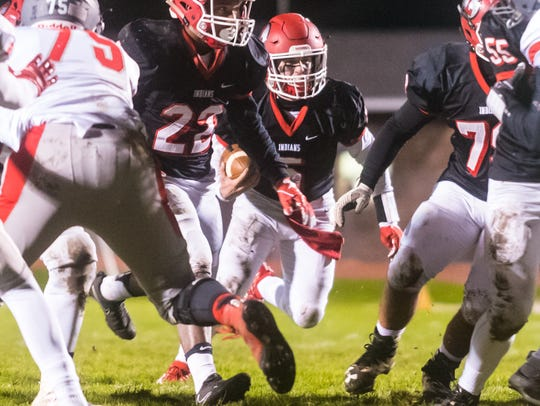 Nj Football Games To Watch Schedules Across New Jersey In Week 0