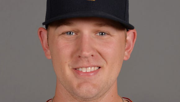 Right-hander Tyler Duffey will be joining the Red Wings