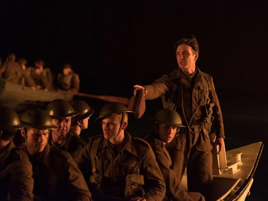 """""""Dunkirk"""" is a big-budget war film that typically fares"""