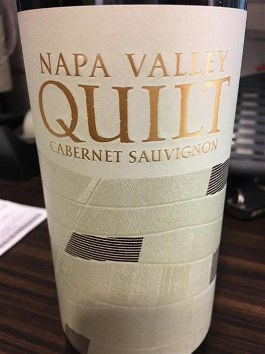 Quilt Napa Valley Cabernet Pulls Together The Best