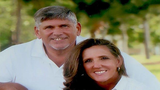 Dean and Janie Schreiner
