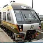 The Union Pearson Express begins service June 6.
