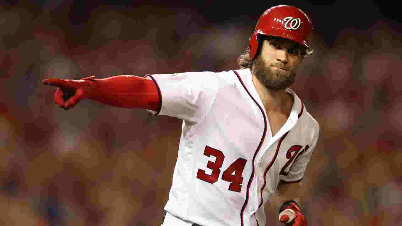NLDS  Five takeaways from the Nationals  Game 2 win over the Cubs 30423c85465