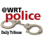 Police reports for Wisconsin Rapids and Wood County law enforcement agencies.