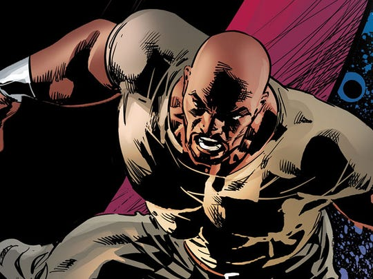Luke Cage has been a staple in Marvel Comics stories