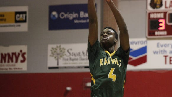 Rayville joins Riverside and Tensas as the only undefeated