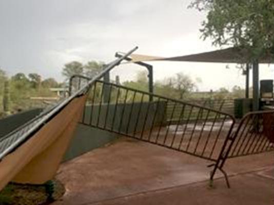 Phoenix Zoo closure