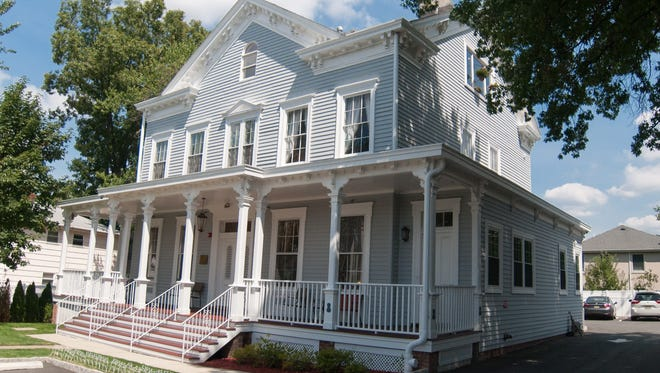 Fort Lee's oldest home – the Walsh/Ford House – was successfully preserved due to the efforts of the Walsh and Ford families, the Fort Lee Historical Society and the property's new owners, Main Violin, which relocated its business to the local landmark at 523 Summit Ave.