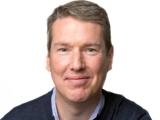 Matthew Dolan, Detroit Free Press reporter