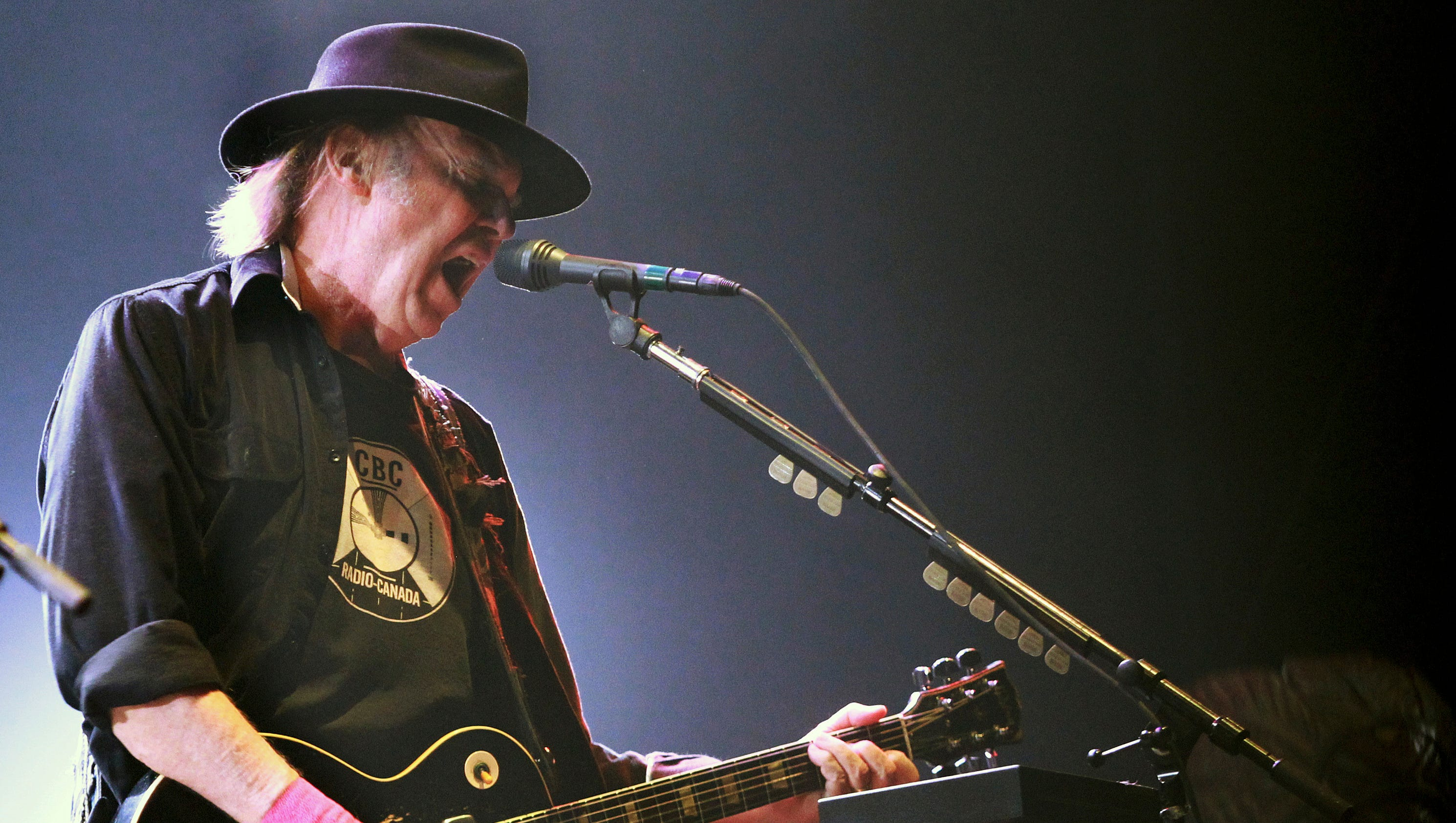 Neil Young Promise Of The Real Coming To Riverbend