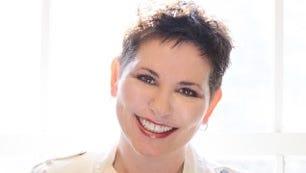 Tracy Beckerman, humor columnist of Lost in Suburbia.