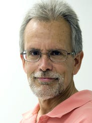 David Fritz, executive editor, Operating Committee