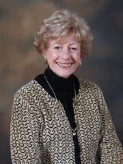 Judith B. Pierce, a long-time LMHS friend and supporter, was honored posthumously with the Lifetime Achievement award from Licking Memorial Health Systems.