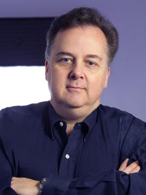 """Jeffrey Wands, who will be in Melbourne on Jan. 22, has appeared on the """"Today"""" show and on A&E's """"Mediums,"""" is author of six books, including """"On Death and Grieving"""" and """"The Psychic in You"""" and host of """"Psychic Sundays,"""" a weekly call-in radio show on WALK 97.5 FM in New York."""