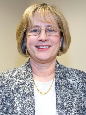Dr. Cynthia Brown, Mission Children's Hospital