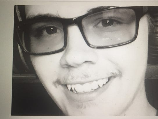 A GoFundMe account supported the search for Cody MacPherson,