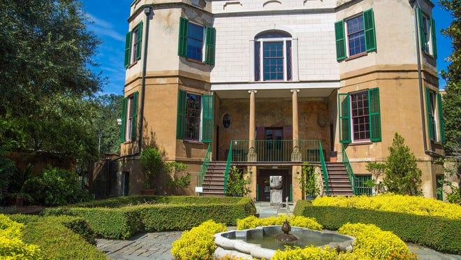 The Owens-Thomas House and Slave Quarters is one of the Telfair Museums and engages with the legacy of slavery in the city through its standing exhibitions.