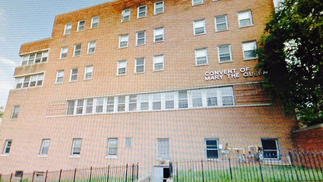 The Convent of Mary the Queen in Yonkers, which opened in 1958, is slated to be closed.