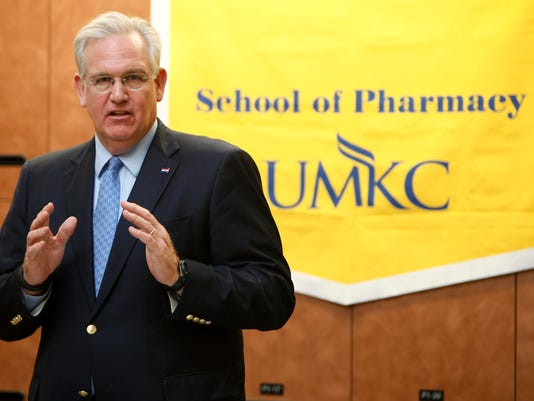 UMKC School of Pharmacy at MSU