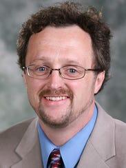 Greg Summers, University of Wisconsin-Stevens Point