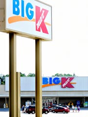 Kmart on Haines Road in Springettsbury Township, Friday,