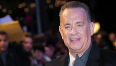 OK, wow, South Dakotans really want Tom Hanks to come here