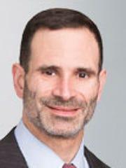 David Miller, a tax partner at New York's Proskauer