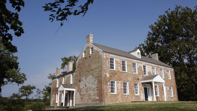 The Gaines Tavern History Center