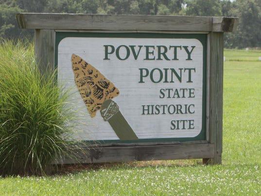 NELA- Poverty Point Sign.jpg