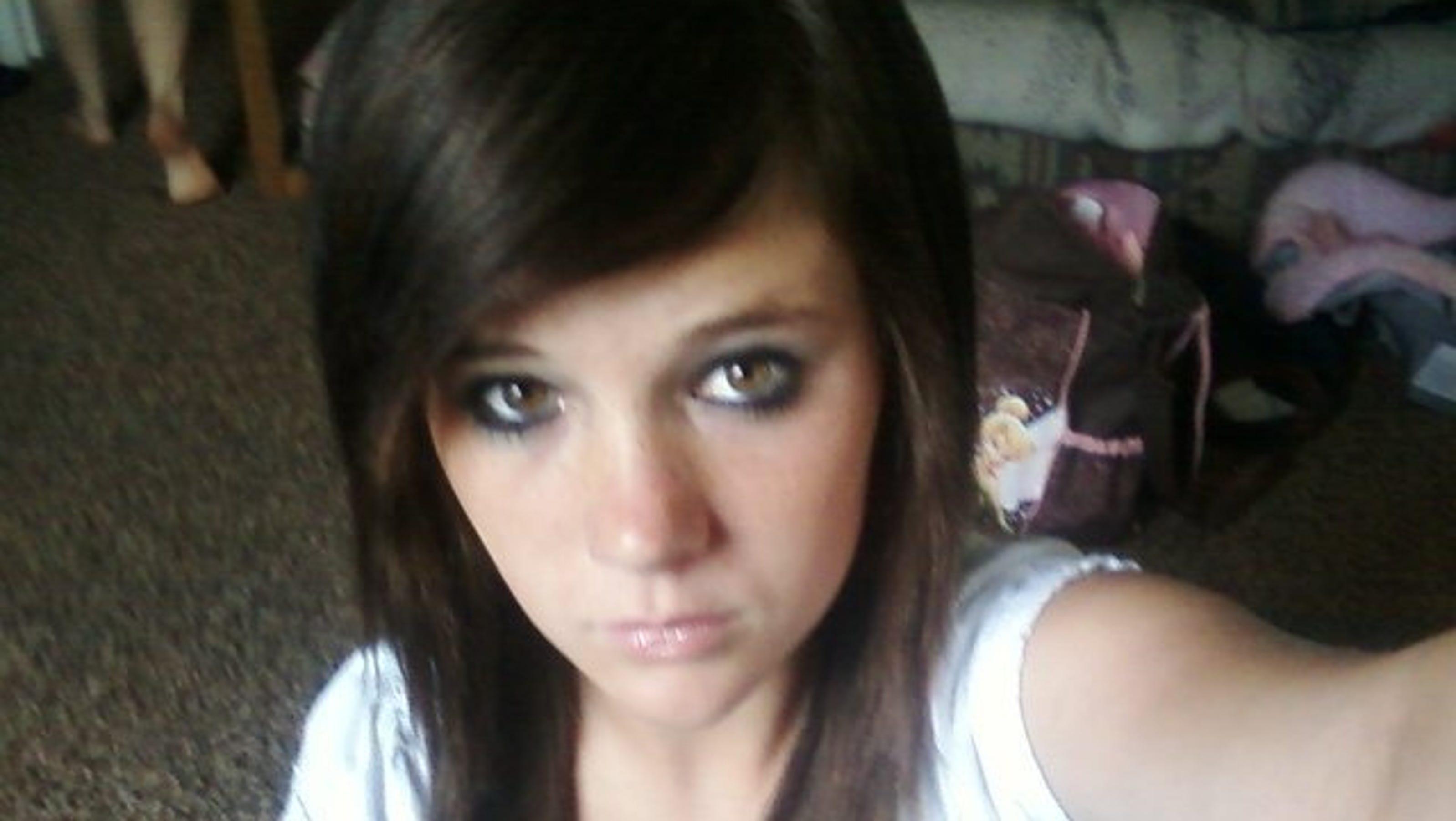 Teen Strangled 27