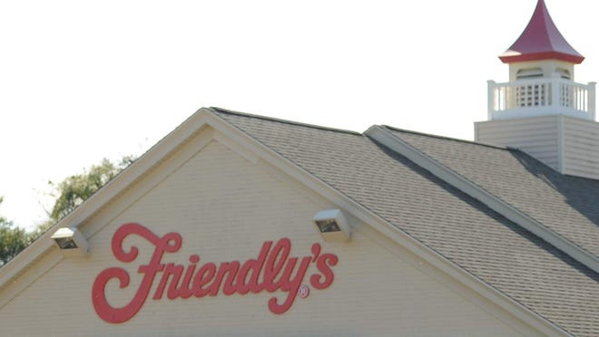 Friendly's Restaurants, an East Coast dining chain known for its sundaes, is filing for bankruptcy protection.