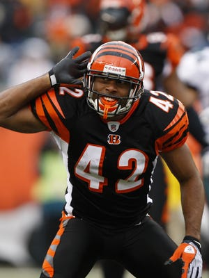 Former Bengals safety Chris Crocker joins The Enquirer to break down film every week.