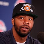 Pistons: We've found our starting SF in Marcus Morris