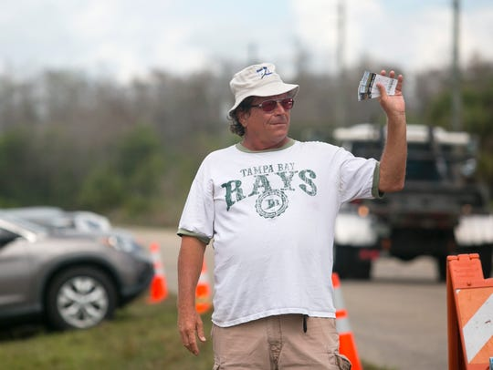 Dean Prutos says the Red Sox winning a World Series does not seem to impact ticket sales and resales at his spring training parking lot near JetBlue Park.