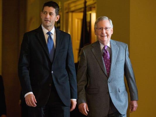 AP REPUBLICAN LEADERSHIP A USA DC