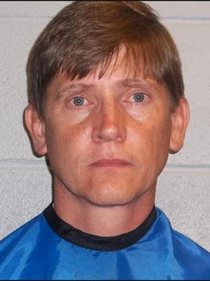 James Laverne Lowery was arrested April 7, 2015, in connection with the suspicious death of more than 300,000 chickens in Bishopville, S.C., farms.