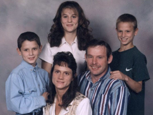 1999 Dishon family