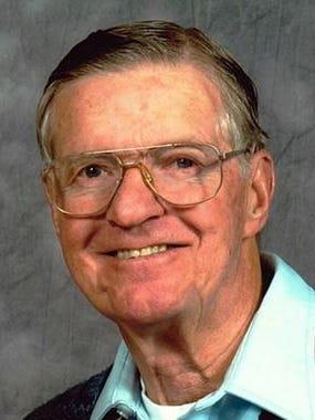 Richard G. Kilmer