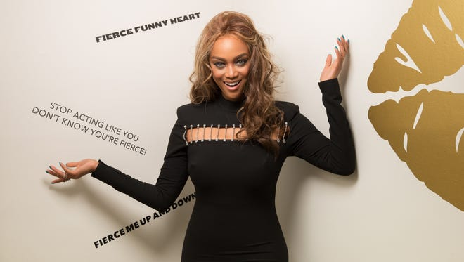Tyra Banks ended a 22-season run of 'America's Next Top Model' on The CW in 2015.