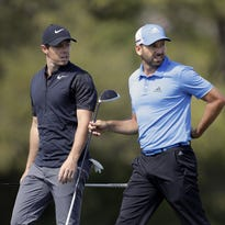 Rory McIlroy reveals his secret to Match Play success