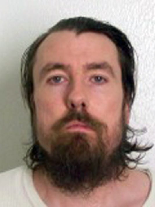 Supreme Court prisoner beard