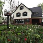 Photos: Indian Village home has gardens, koi pond