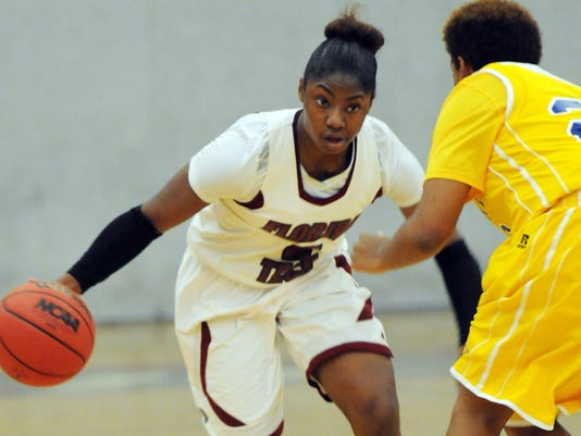 College Basketball: Albany State at Florida Tech