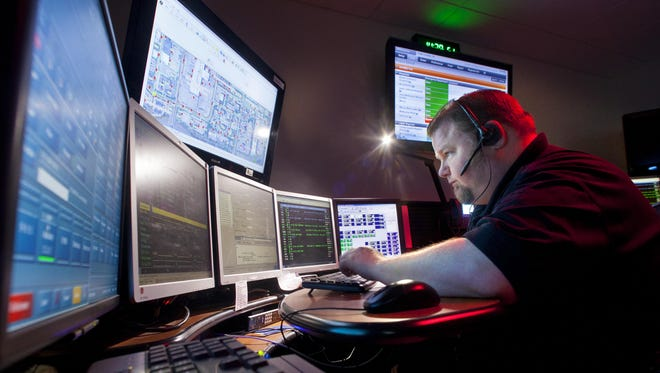 A bill approving the Statewide Interoperable Communications System was signed by Gov. Terry Branstad in early May. Westcom Emergency Communications went live on the new system last week.