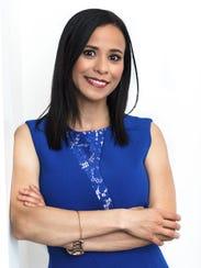 Marcia Warfel is Emergency Management Specialist for