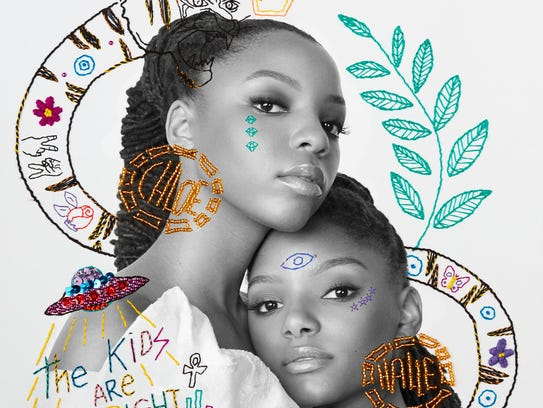 Chloe x Halle are set to release their debut album