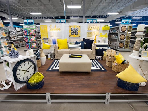 home decor stores york pa at home decor superstore opens in west manchester 12658