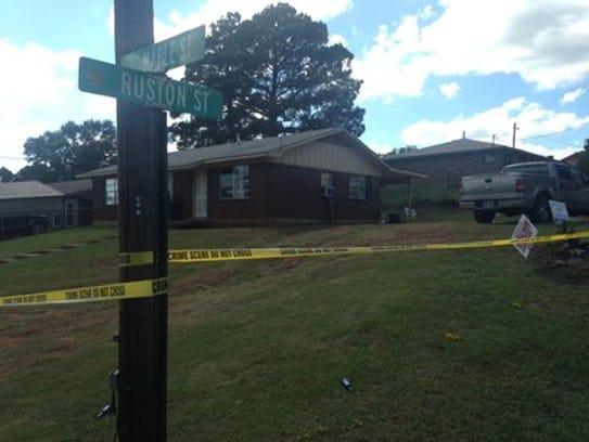 Farmerville police are still investigating a Sunday